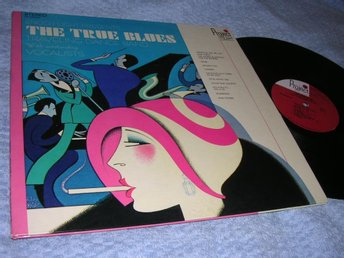 Traveling Dance Band The True Blues LP Project 3 total sound