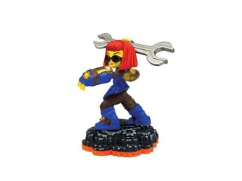 Skylanders Giants Sprocket  (Multif) NY!