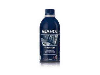 GLANOL® Läderlotion 375 ml