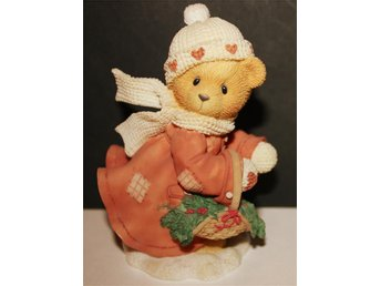 CHERISHED TEDDIES   SHIRLEY