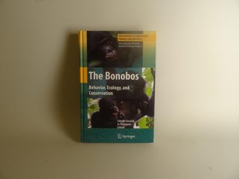 The Bonobos - behavior, ecology and conservation