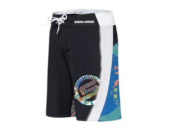 Sea-Doo Technical Boardshorts 34'' (REA 60%) seadoo
