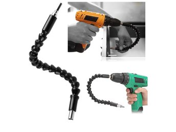 Flexible Shaft Bits Extention Screwdriver Drill Bit Holder