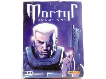 Mortyr 2093-1944 (PC CD) -