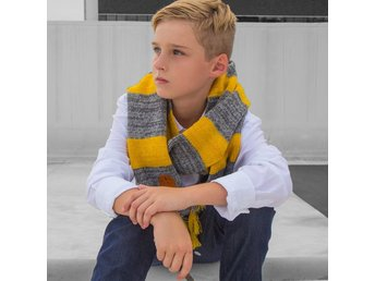 Harry Potter - Scarf Newt Scamander