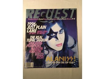 Kiss - Request cover