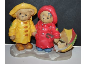 CHERISHED TEDDIES    #  JOEY and LINDSEY  #