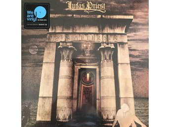 JUDAS PRIEST - SIN AFTER SIN NY 180G LP
