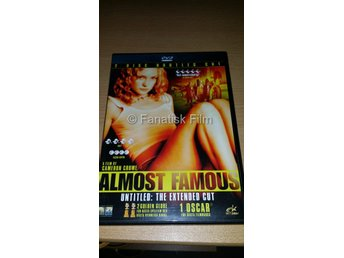 Almost Famous: Extended Cut