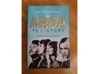 Bok Abba The Story