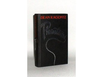 Dean R. Koontz : Phantoms