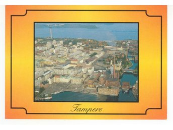 TAMPERE TAMMERFORS