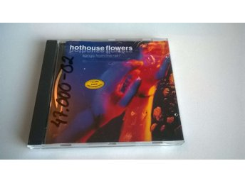 Hothouse Flowers - Songs From The Rain, CD