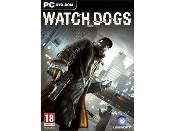 Watch_Dogs - PC
