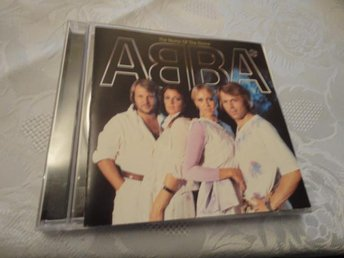 ABBA -- THE NAME OF THE GAME - Köping - ABBA -- THE NAME OF THE GAME - Köping
