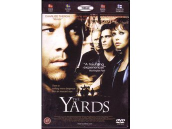Yards-av James Gray med Mark Wahlberg och James Caan. - Säffle - Yards-av James Gray med Mark Wahlberg och James Caan. - Säffle