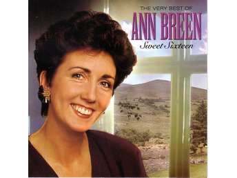 The Very Best of Ann Breen Sweet Sixteen