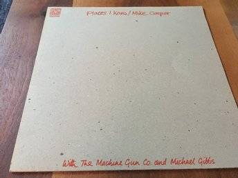 Mike Cooper - Places I Know. Rare!