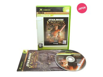 Star Wars: Knights of the Old Republic (Classics)