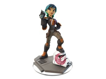 Disney Infinity  PS4 PS3 Xbox 360 Star Wars Sabine Wren 3.0