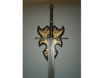 Lord of the rings - Sword of the Ringwraiths - skala 1:1 - United Cutlery