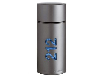 Carolina Herrera: 212 Men NYC EdT 50ml