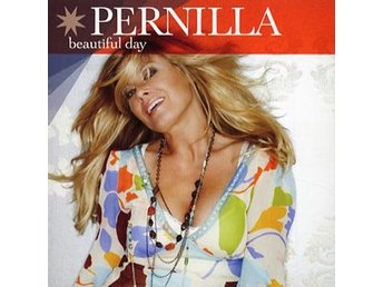 Wahlgren Pernilla: Beautiful day 2006 (CD)