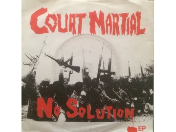 COURT MARTRIAL NO SOLUTION/TOO LATE/TAKE CONTROL