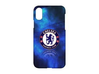 Chelsea iPhone XS Max Skal