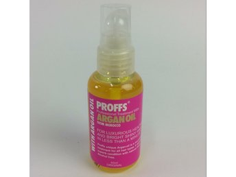 Proffs, Arganolja, Strl: 50ml, Argan Oil from Morocco