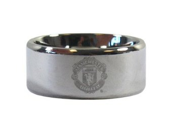 Manchester United ring Band L
