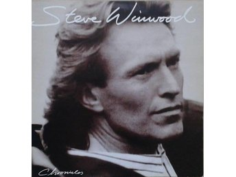 Steve Winwood  titel*  Chronicles