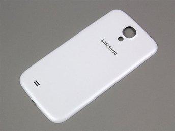 Samsung Galaxy S4 i9500 / i9505 / i9506 baksida / batterilucka . Vit - Göteborg - Samsung Galaxy S4 i9500 / i9505 / i9506 baksida / batterilucka . Vit - Göteborg