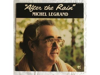 Michel Legrand - After The Rain