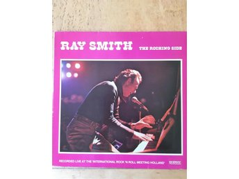 Ray Smith - The Rocking Side