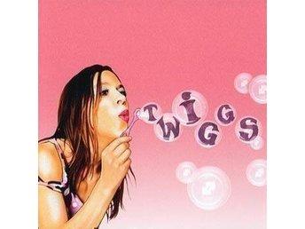 TWIGGS -S/t -CD (Caroline af Ugglas, Nomads, Olle Ljungström, Lustans, 2005,) - Falkenberg - TWIGGS -S/t -CD (Caroline af Ugglas, Nomads, Olle Ljungström, Lustans, 2005,) - Falkenberg