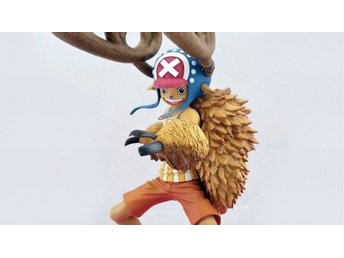 Tony Tony Chopper | Anime figur, Manga, One Piece, Luffy, Nami, Pirates