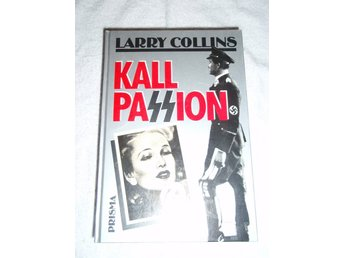 Larry Collins - Kall Passion