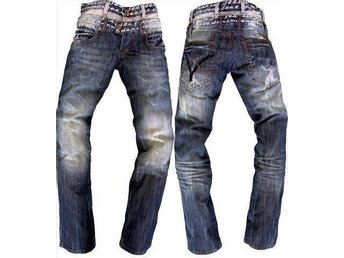JEEL 69 DOUBLE LAYER JEANS Size: 30 W / L 32 - Berlin - Jeel 69 DOUBLE LAYER JEANS Size: 30 W / L 32 A: 38cm B: 84cm C: 105cm The pants with buttons closed. Köparen betalar Frakt kr 109 (insured) 7-10 dagar. Betalning: Payment is expected within 3 days of auction's end date. - via Payson e l l e r Pa - Berlin