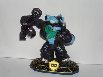 Skylanders Swap force UPPGRADERAD legendary Trap shadow
