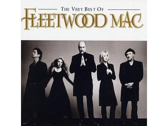 Fleetwood Mac: Very best of... 1975-97 (Rem) (2 CD)