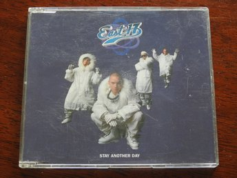 East 17 - Stay Another Day CD Single 1994