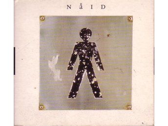 Nåid-S/T / CD i digipack