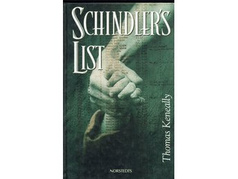 Schindlers List  -. Thomas Keneally