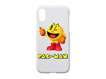 Pac-Man iPhone XS Max Skal