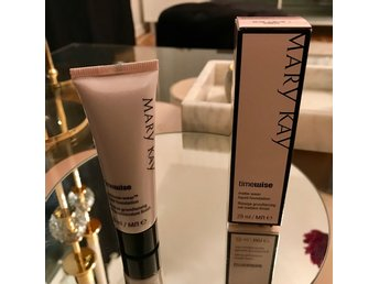NY Mary Kay-foundation BEIGE 2 (kombinerad/fet hy)