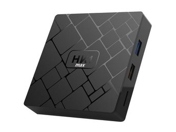 HK1 MAX Android 8.1 TV Box