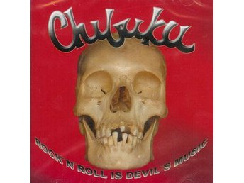 Chibuku - Rock'N'Roll Is The Devil's Music - LP NY - FRI FRAKT