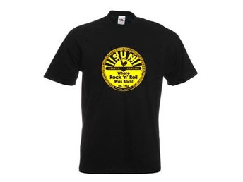Sun Records - XXL (T-shirt)