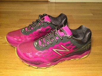 New Balance Leadville 1210 Rosa trailskor running löparskor strl 40 - Nynäshamn - New Balance Leadville 1210 Rosa trailskor running löparskor strl 40 - Nynäshamn